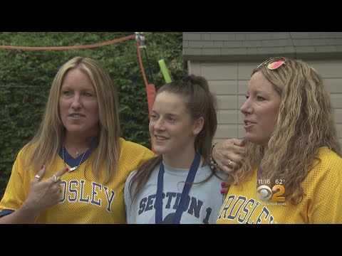 Winning Roots For Championship High School Softball Team Run Deep