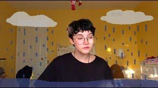 lovely - billie eilish & khalid (cover)