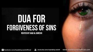 Powerful Dua for forgiveness ᴴᴰ - Erase All Sins Now!!!!