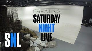 Creating Saturday Night Live: World Peace Rap