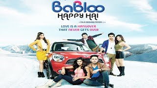 Babloo Happy Hai | Official Thearitical Hindi Movie Trailer
