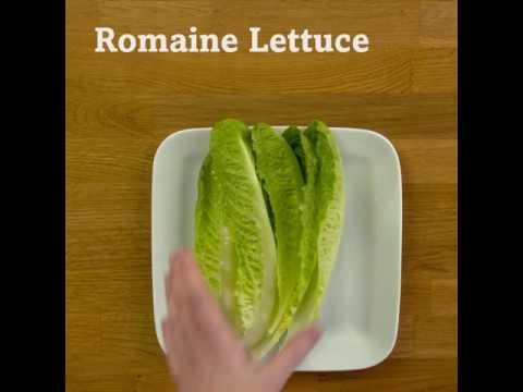 Make More of Salad Simple Salmon Caesar