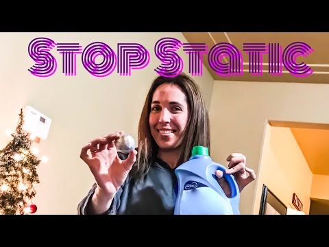 STOP STATIC! Lightning ⚡️