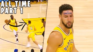 NBA Funny Moments and Bloopers of All Time - Part 1