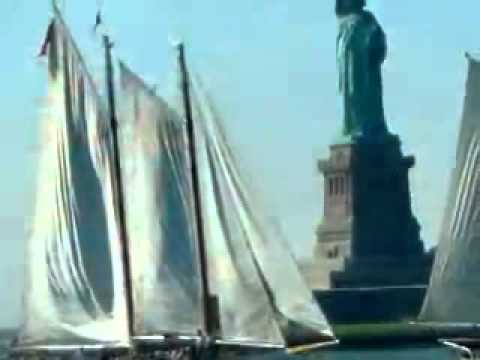 Travel Guide - Sailing The Riverways-