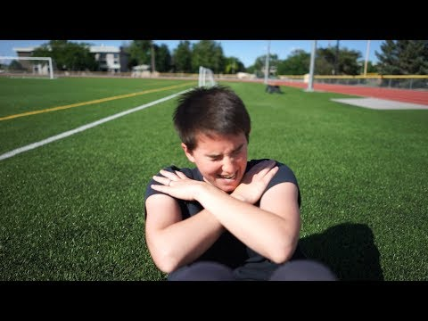 Military Wife Does Air Force PT Test [Air Force Wife FAILS PT Test] [Military Spouse Guides]