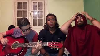 Download TMT Parody ثلاث دقات - (( 3 تفات )) بارودي Video