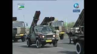 Djiboutian Armed Force