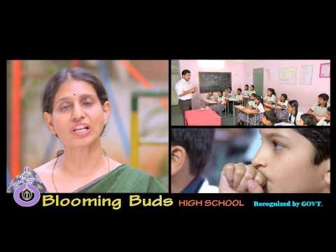 Best Schools in Mehdipatnam Hyderabad - BLOOMING BUDS HIGH SCHOOL - CBSE