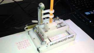 Arduino CNC element14 Experts