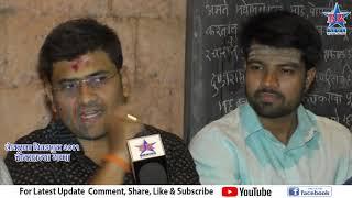 Chowkatlya Gappa Juna Vitthal Mandir Br News Solapur