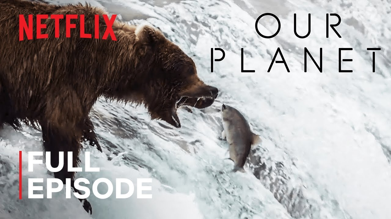Our Planet   Fresh Water   FULL EPISODE   Netflix