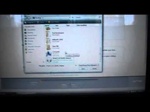 How To Downgrade Or Update Your iPod Touch/iPhone/iPad Using iTunes 10