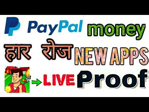 Golden farmery app live payment proof PayPal earning money app new