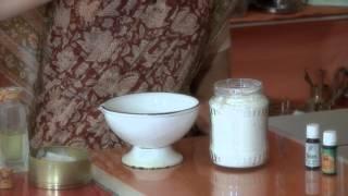 Sampon, dezodor és mosószer készítés házilag
