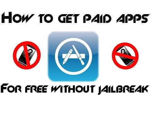 How To Get Any App For Free !!