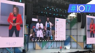 The Slow Mo Guys Demo New Youtube Super Chat API