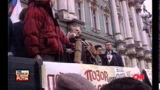 CNN Special Report: The Power of Vladimir Putin