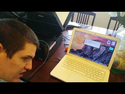 Brother mfc-j480dw mfc-j460dw mfc-j485dw Mac Macintosh printer setup tutorial driver