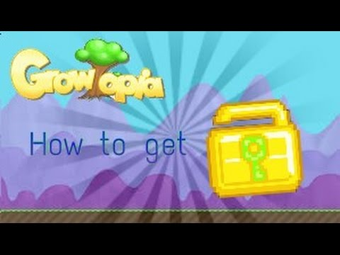 Growtopia how to get rich using doors