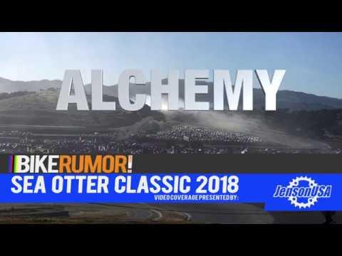 SOC18 - Alchemy Arktos 29 mountain bike overview