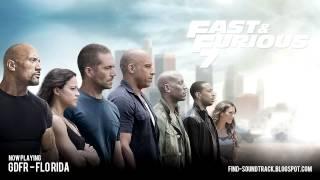 Furious 7 - Soundtrack #7 ( Flo Rida - GDFR )