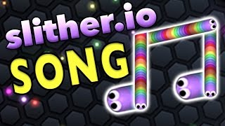 "SLITHER.IO SONG ""Snake Charmer"" by TryHardNinja"