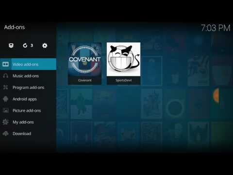 Assassins Tools program add-on Kodi 17.3 Krypton - Clean Cache - Clear Packages - Delete Thumbnails