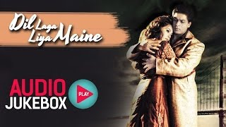Dil Laga Liya Maine - Superhit Love Song Collection - Audio Jukebox