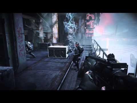 Killzone Mercenary: Developer Interview