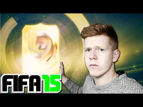 100K PACKS - FIFA 15 ULTIMATE TEAM