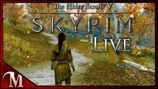 Skyrim | Live | Metatoxic