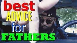 Parenting Tips for Fathers of Daughters | Bearded Daddy Vlog Life Ep 116