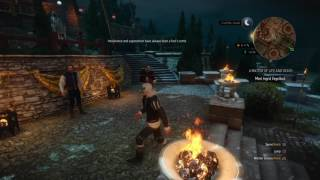The Witcher 3: Wild Hunt A Matter of Life And Death Part 4