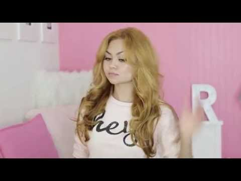 How to Get Perfect Heat-Free Curls with Luxurious Volume™ - with Rosebud143