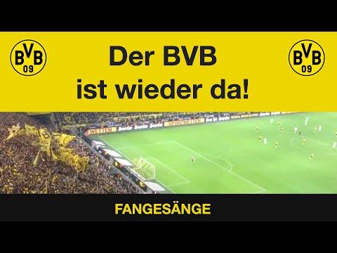 Der BVB ist wieder da! Borussia Dortmund - TSG Hoffenheim
