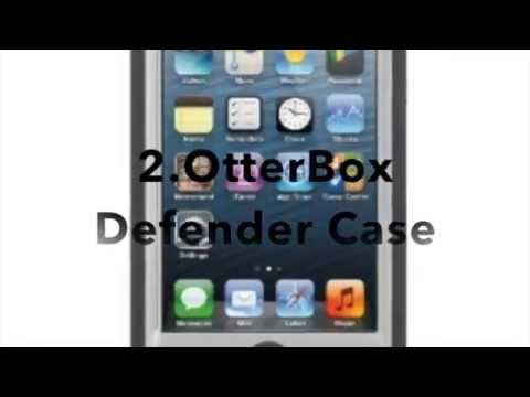 Top 10 Ipod Touch 5g cases
