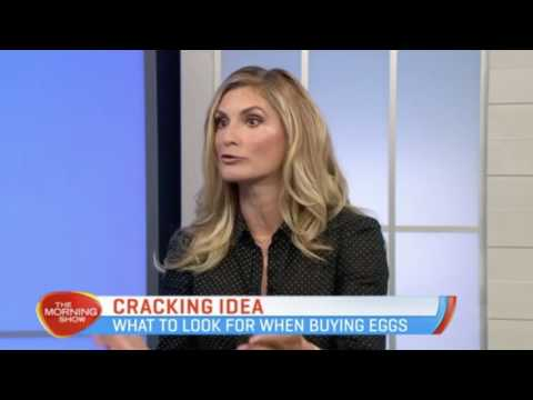 The New Standard of 'Free Range' Eggs | The Morning Show with Jo Ucukalo | Two Hoots Tips