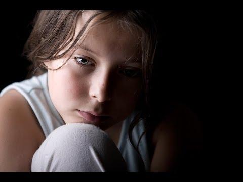 Depression in Children & Teens   Child Psychology