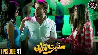 Sunehri Titliyan | Episode 41 | Turkish Drama | Hande Ercel | Dramas Central