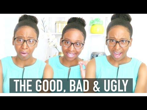 DIETETICS : THE GOOD, BAD & UGLY