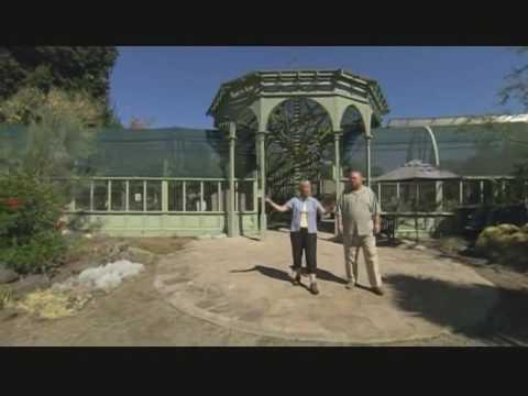 THE Ruth Bancroft: A Garden Pioneer.
