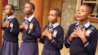 Mosop Glory School - Eldoret--Nasubiri