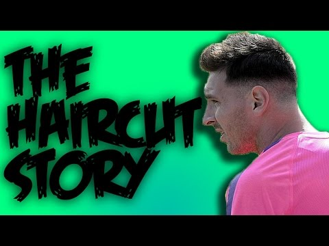 The Haircut Story