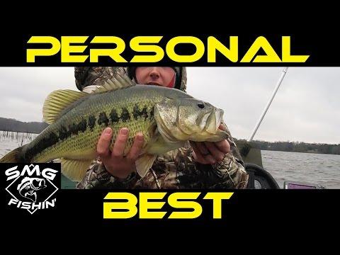 Personal Best Bass 3_19_17