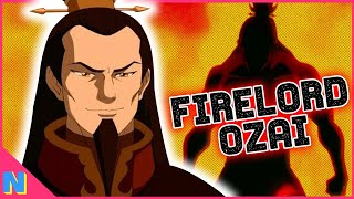 Why Firelord Ozai Is So Dangerous: History & Symbolism Explained! | Avatar the Last Airbender