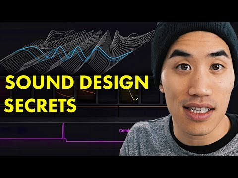 Xxx Mp4 12 Sound Design Tricks I Use 3gp Sex
