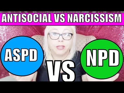 Antisocial Personality Disorder vs Narcissistic Personality Disorder: Similarities and Differences