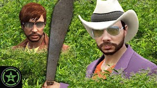 Things to Do in GTA V - Bushwhackers