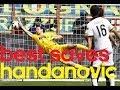 Samir Handanovic Best Saves 2014 FC Inter